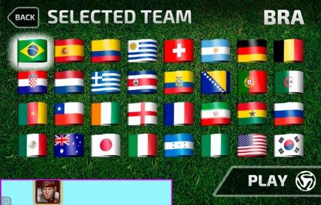 World Cup Brazil Soccer 2014