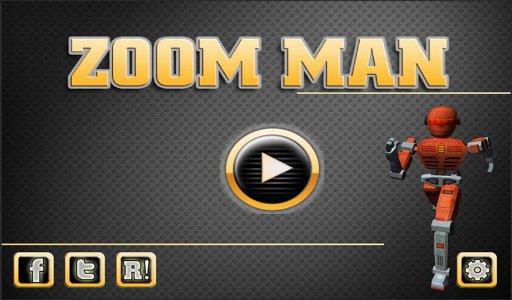 Zoom Man-IAB