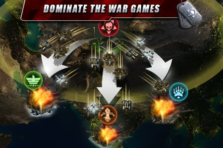Alliance Wars: American Empire
