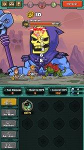 He-Man Tappers of Grayskull