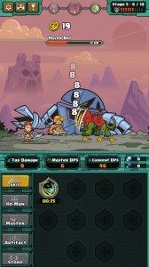 He-Man™ Tappers of Grayskull™