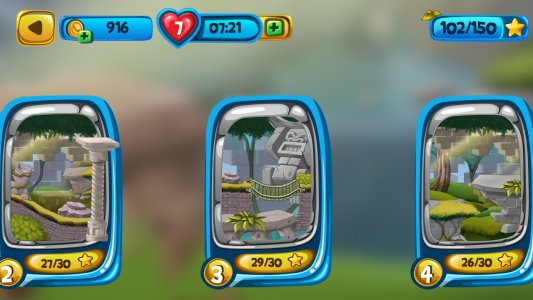 Banana Island-Permainan monyet