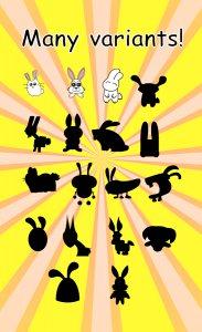 Bunny Evolution - Clicker