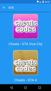 Cheats - GTA San Andreas