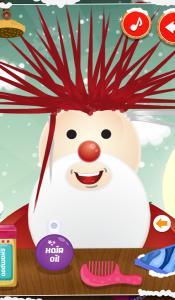 Christmas Hair Salon 2