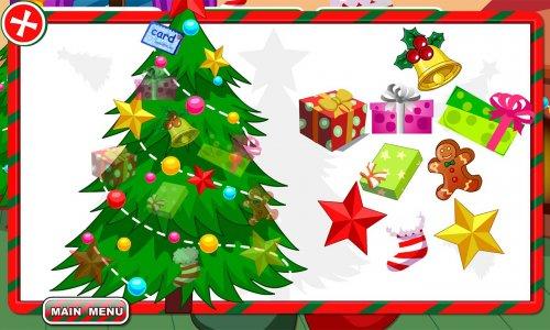 Christmas Slacking Games