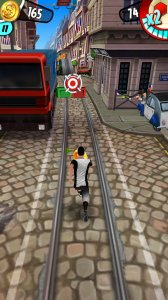 Cristiano Ronaldo: Kick'n'Run 3D Football Game
