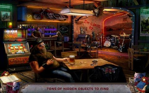 Cruel Games Free. Fabulous Hidden Object Game