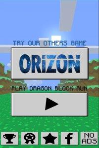 Dragon Block Run