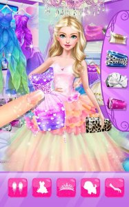 Dream Doll Makeover 2
