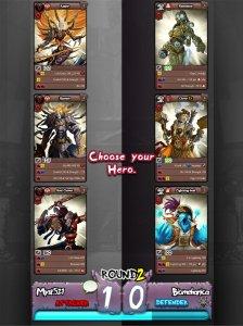 Eredan Arena - Card Battle TCG