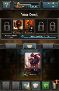 Evoker: Magic Card Game (TCG)