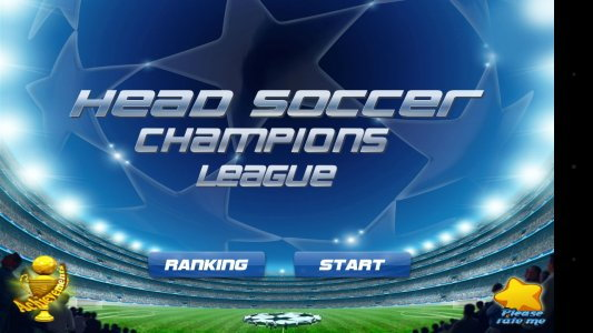 Head Soccer Champions League