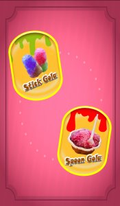 Сочные Ice Candy