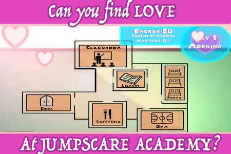 Five Tries At Love 2 - Academy