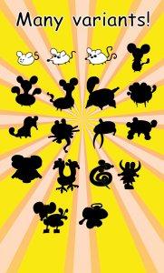 Mouse Evolution - Clicker