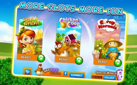 Money Farm Slots