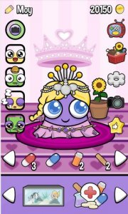 Moy 3 ? Virtual Pet Game