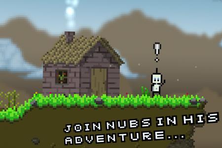 Nubs' Adventure
