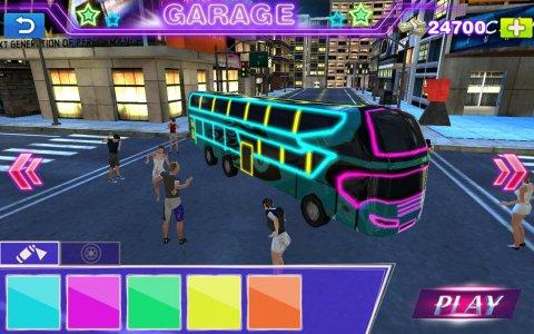 Party Bus Simulator 2015 II