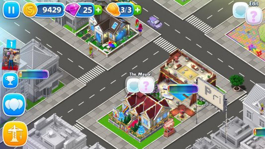 QutieLife - LGBTQ City Building Social Sim Game