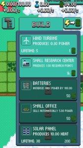 Reactor - Sector energético