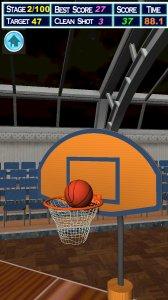 Smart Basketball 3D