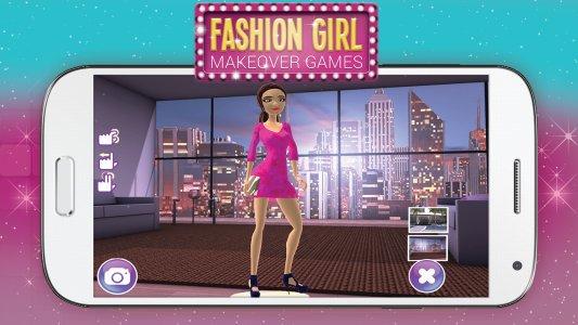 Mädchen Spiele Anziehen
