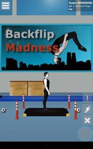 Backflip Madness Demo