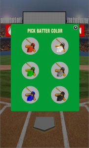 Baseball Homerun Fun