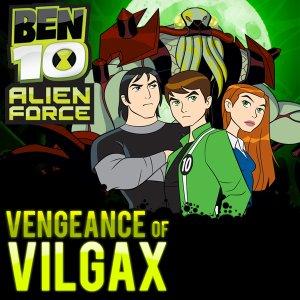 Ben10 Vengeance of Vilgax FREE