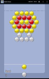 古典的なボール