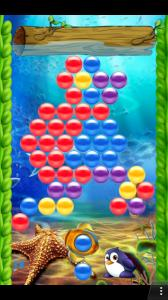 Bubble Shooter Sea