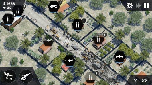 Command & Control:SpecOps Lite