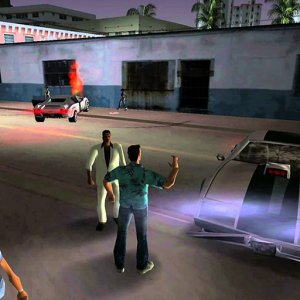 Codes for GTA Vice City (2016)