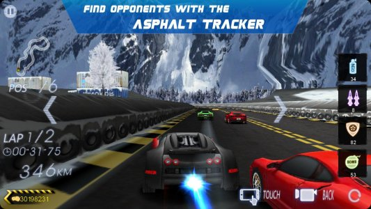 Crazy Racer 3D - Endless Race