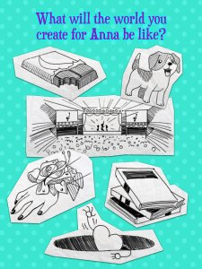 Dear Diary - Teen Interactive Story Game