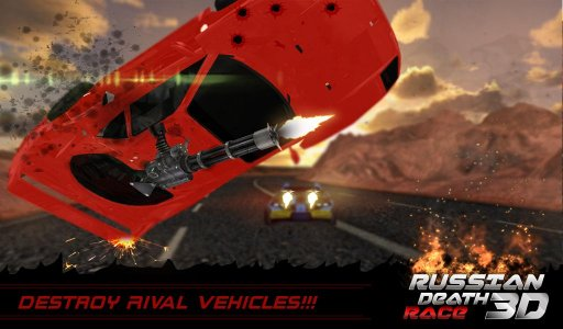Tod Racing Fever: Car 3D