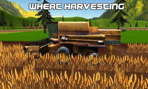 Farming Sim 2016