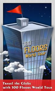 100 Floors - World Tour