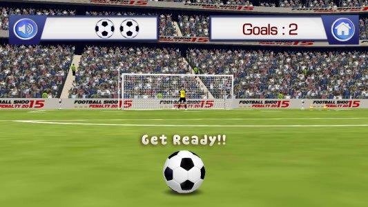 Football Free Kick 2017