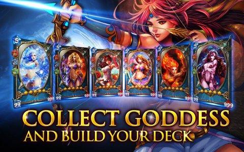 Goddess Arena