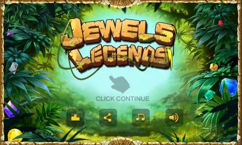 Jewels Journey