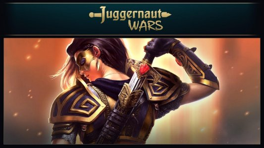 Juggernaut Wars: RPG Arena with dungeons & raids