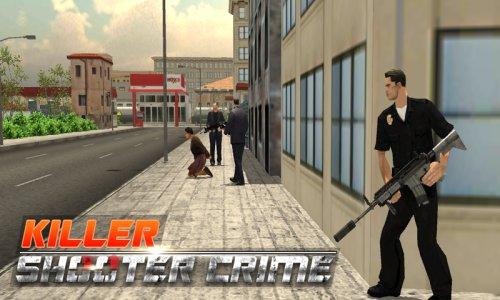 killer shooter