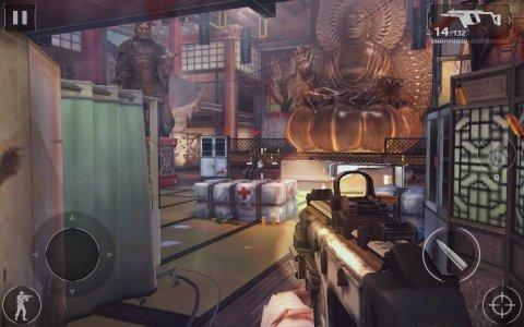 Modern Combat 5: eSports FPS