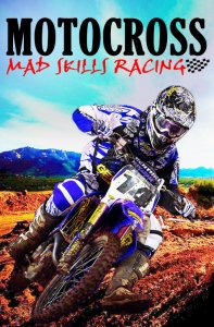 Motocross Mad Skills Racing