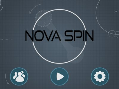 Nova Spin