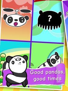 Panda Evolution - ?Clicker