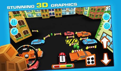Parking Evolution 3D